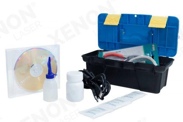 Lazer kesim makinası bakımı