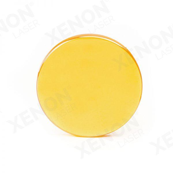 Sarı lazer lens