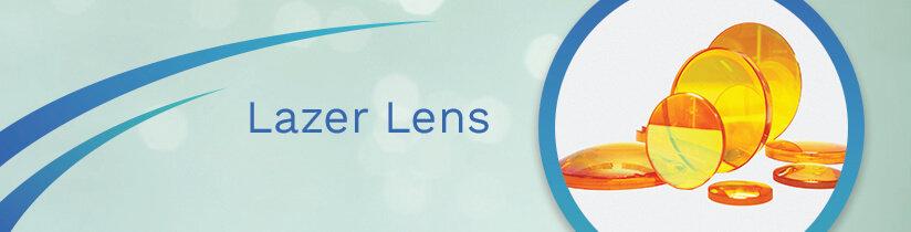 Lazer Lens