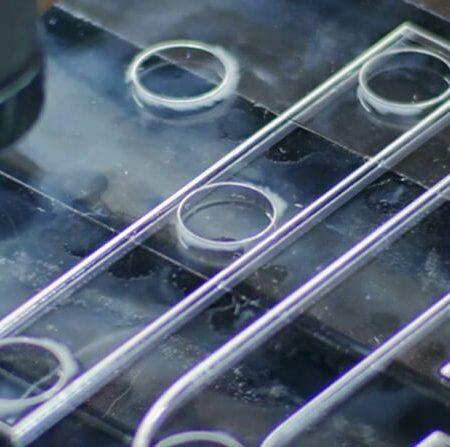 Lazer Metal Yazıcı